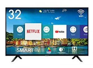 precio televisor hisense 32