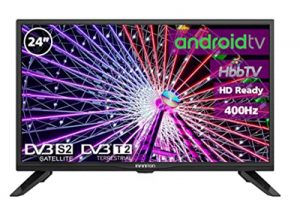 televisores smart tv android