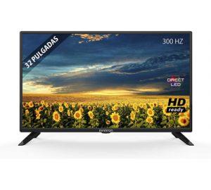 mejores marcas televisores