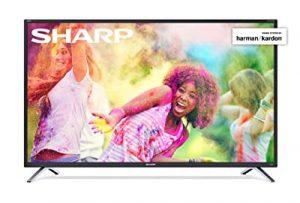 televisores sharp precios