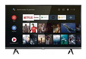 televisores con smart tv android