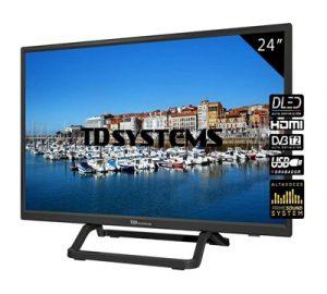 televisor td systems 24