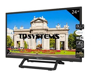 opiniones televisor td systems