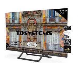 televisor con smart tv