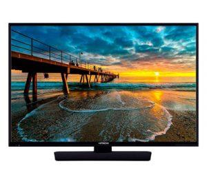 televisores smart de 24 pulgadas