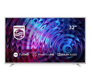 televisor pequeño barato