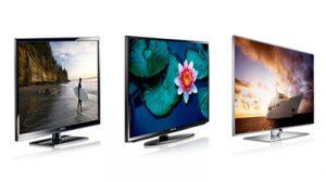 donde comprar televisores baratos