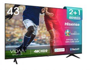 mejor tv 4k